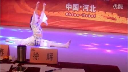 尤煜萌第12届德艺双馨河北省总评选《练》