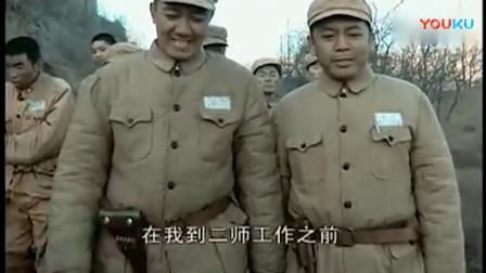 赵刚一来就兴师问罪, 可李云龙很鸡贼, 一句话就堵住赵刚的嘴!