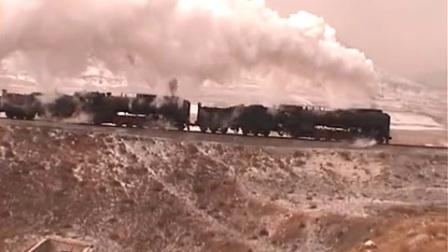 蒸汽机车118
