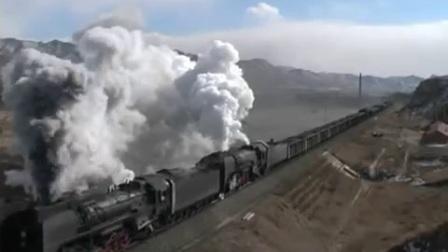蒸汽机车122