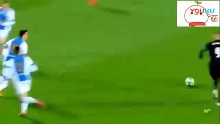 皇马今晨上演逆转好戏, C罗不在, 看看谁率领球队上演绝地反击