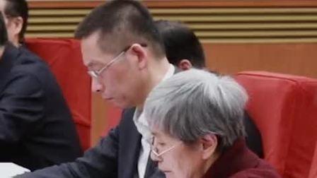 樊锦诗作客中南海