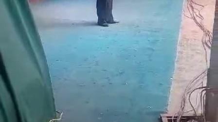 唐喜成亲传弟子冯振廷老师清唱南阳关