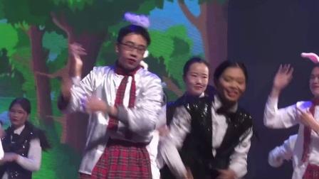 广州市轻工职业学校第31届艺术节文艺汇演(B)