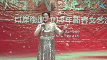 黄梅戏 到底人间欢乐多 2018 高港区心连心艺术团新春文艺演出