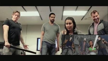 Making of Overwatch Animated Shorts_animation