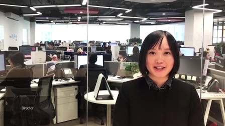 Global Vision and Purpose_Jesaline Huang