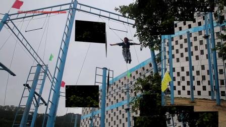 深圳市邦华电子有限公司拓展培训+休闲旅游两天活动