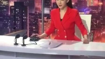新闻台词提示器