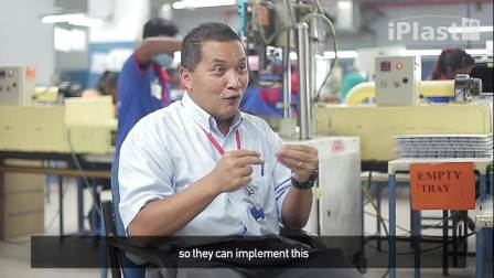 Work-Life Balance Episode 3: #FSIM40 Implementing Industry 4.0 in Malaysia