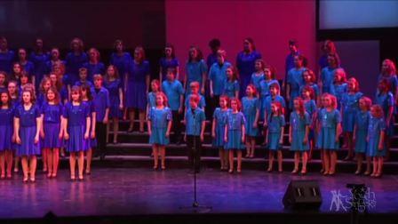 Bach 'Jesu Joy of Man's Desiring'  (Youth Singers of Calgary)