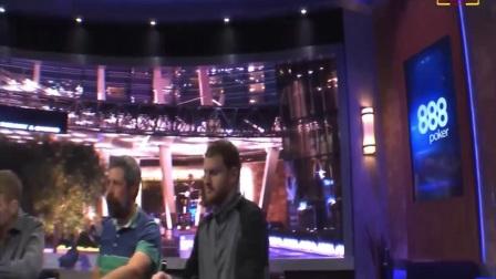 德州扑克:2018美国公开赛1万美元买入决赛桌02