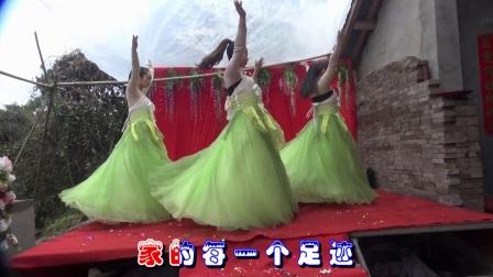 新歌歌曲(国家)演唱者-成龙&刘媛媛