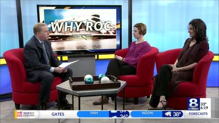RIT on TV_ Gaming in Rochester