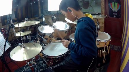 莫克音乐《中级教材》双重音模块组合练习