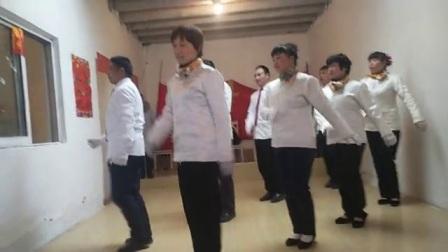 袁沈庄教会(是鹰你就飞起来)