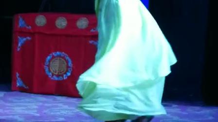 湖南花鼓戏《国母回京》选段周春桃益阳市春桃花鼓戏剧团