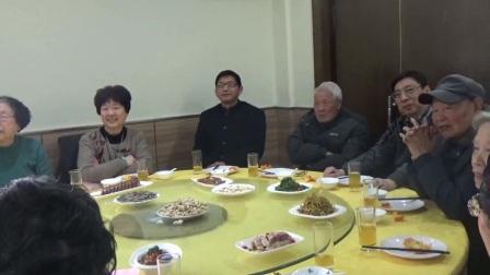 2018.3.8.十九棉成品车间老同事大聚会