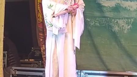 福建省龙海市芗剧团《三凤求凰》林秋凉演过河小段