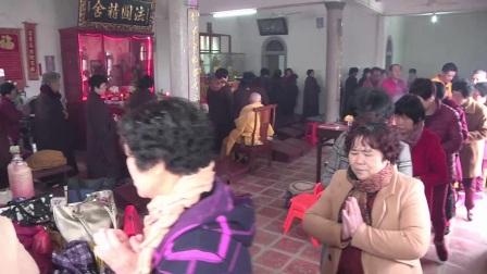 02施天传九秩吉庆新民摄影:13805984306