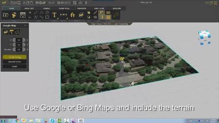 专为公共安全专业人士设计的 FARO® ZONE 3D