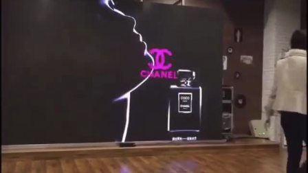 体感logo