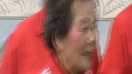 白影市平川区靖煤集团退休职工春常在合唱团2018,3,18,二月二龙抬头爱心义演 孝德歌
