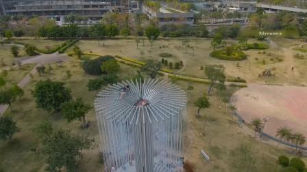 深圳北站东广场公园1080P_20000Kbps_XD Cam