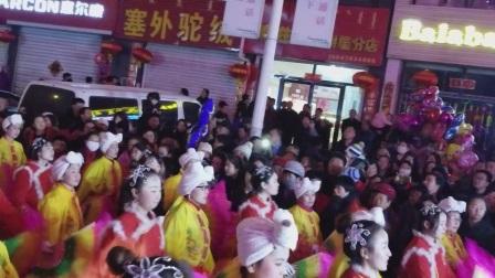 清水河县2018年闹元宵4