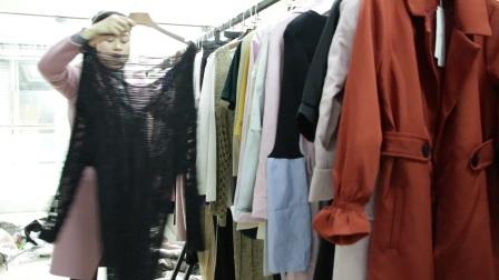 精品女装批发服装批发女士时尚春夏秋款杂款走份50件一份,不可挑款零售混批