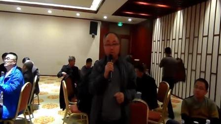山东省郭氏文化研究会第三次筹备会议在德州市夏津隆重召开