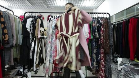 精品女装批发服装批发女士时尚夏款连衣裙走份40件一份,仅此一份不可挑款零售混批