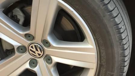 米其林轮胎 浩悦 3ST 一万八千公里轮胎损耗情况说明by李小白