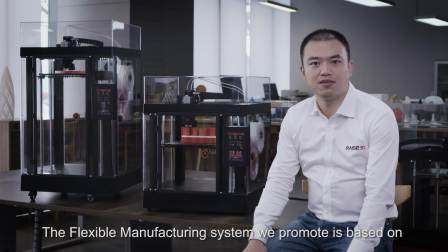 Raise3D - Interview to our Chairman