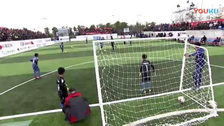 中国足球小将南京站高清全场回放_698