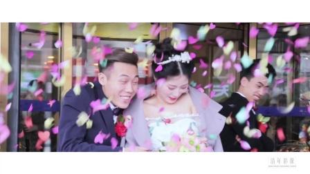 清年影像婚礼MV