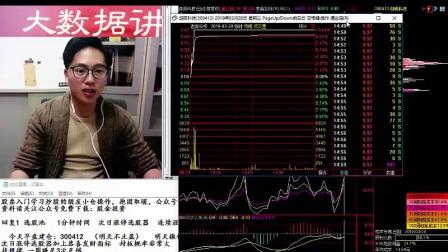 炒股必备知识实战分析视频0269