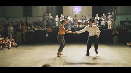 Swim Out Costa Brava 2017 - Ali Taghavi & Katja Uckermann