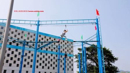 中国社科院研究生院高级研修(深圳)精英训练拓展营