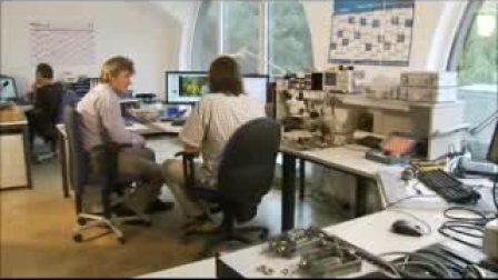 德国实验室