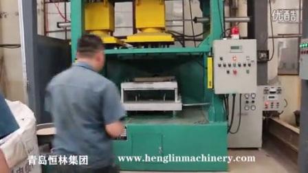射芯机 工作视频 (2)