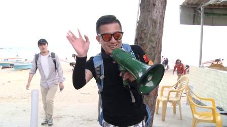深圳摄影摄像-2018阳光户外东西涌穿越-深圳赛维影视
