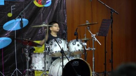 爵士鼓Razorhead