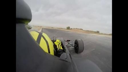 LiveU电动方程式赛车测试