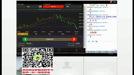 微交易:黄金交易和货币对交易的区别(四)