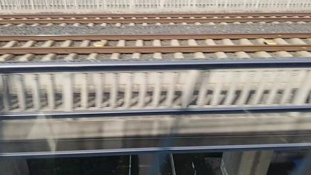 南京地铁s3号线(007008)马骡圩至刘村。
