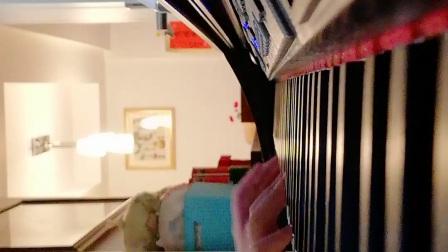 弹的刘若英后来钢琴曲
