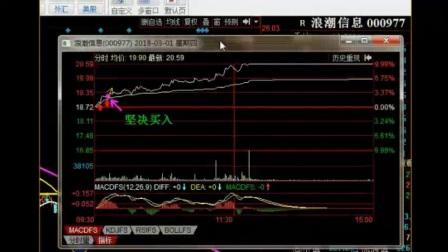 股票涨停布局战法的技术分析让你如何把握股票涨停布局战法的买卖点 (5)