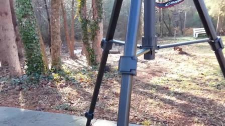 KingJoy  VT 1500 摄像三脚架