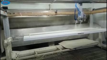 木门喷漆机-实木门喷涂机-自动喷漆设备厂家-鑫建诚自动化